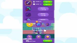 تریلر بازی موبایل Pinatamasters