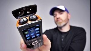 تلفن SERVO R25 گوشی جدید از نسل قدیم تلفن های همراه