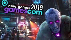 10 بازی برتر رویداد GAMESCOM 2019