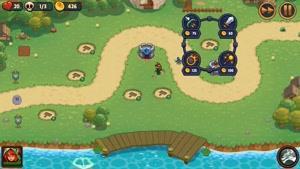 تریلر بازی موبایل Realm Defense: Hero Legends TD