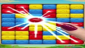 تریلر بازی موبایل Toy Blast