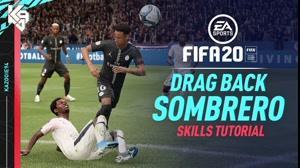 آموزش مهارت های جدید در بازی FIFA 20