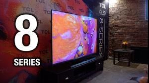 معرفی و تست تلویزیون هوشمند TCL 8