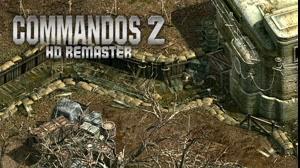 تریلر جدید از نسخه Remastered بازی خاطره انگیز Commandos 2