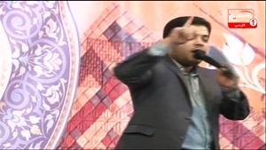 ویدئو مولودی و کف زنی، محمد معتمدی در عید غدیر خم