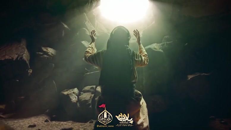 ویدئو  صابر خراسانی -عید غدیر