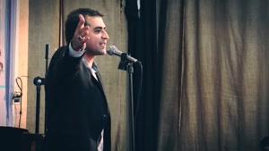 ویدئو شعر سید حمیدرضا برقعی در شب عید غدیر خم در وصف امیرالمومنین