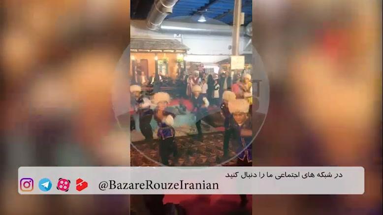 تور تصویری نمایشگاه توانمندی های روستاییان و عشایر تهران 98 بخش دوم