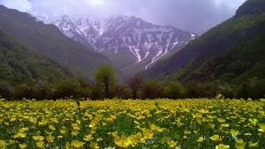 اماکن گردشگری و طبیعت زیبای ایران