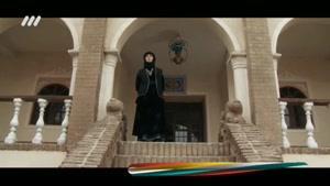 سریال بانوی سردار قسمت 8