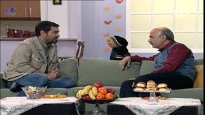 کلاه قرمزی 93 قسمت 6 مهمان برنامه شهاب حسینی