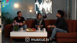 aparat.com-موزیکات 9- گفتگو با امین قباد و داستان همکاریش با نیما مسیح