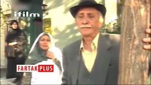 نماشا - زندهیاد داریوش اسدزاده در خانه سبز