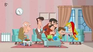 نماشا - مجموعه انیمیشن بل بشو -  آسیب های فضای مجازی به خانواده