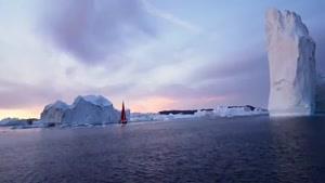 نماشا - طبیعت خارق العاده گرینلند