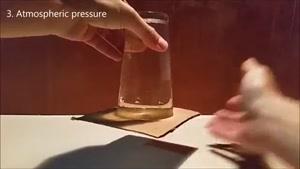 نماشا - ۱۰کار جالب با آب