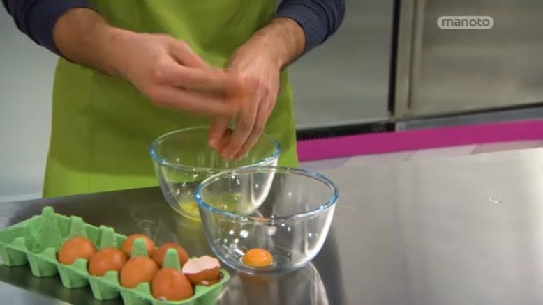 برنامه مسابقه شیرینی پزی کیک میک قسمت ۳ شکلات