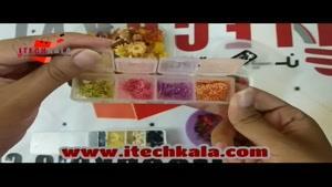 فروش گل خشک مخصوص رزین اپوکسی