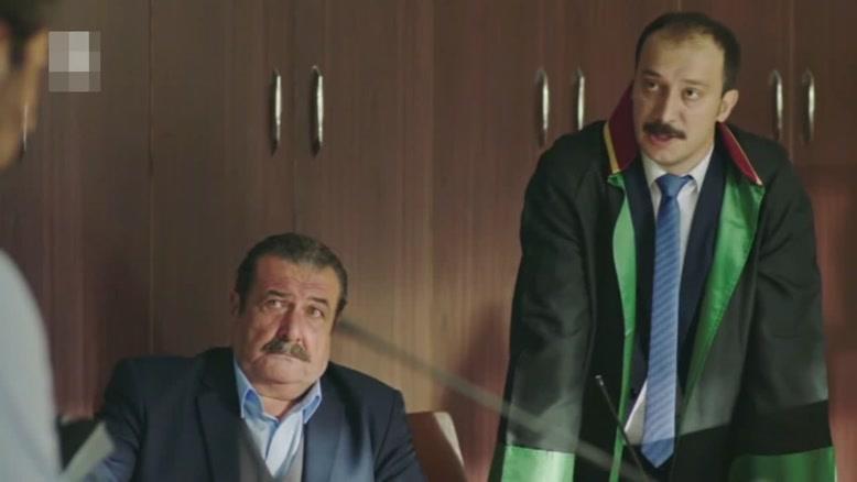 سریال گلپری دوبله فارسی قسمت ۳