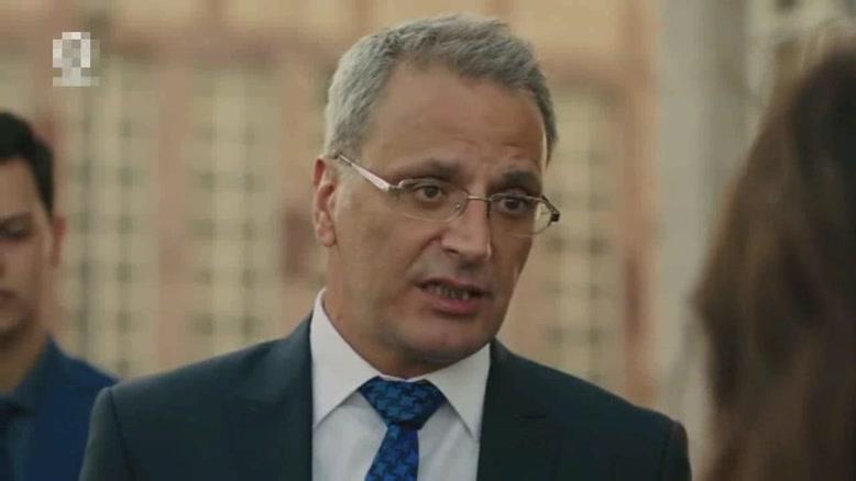 سریال گلپری دوبله فارسی قسمت ۷