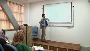 کلاس استاندارد ها ۱۳۹۸-۰۵-۱۷ مدیریت پروژه