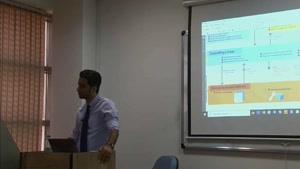 مدیریت پروژه ۱۳۹۸-۰۵-۱۸ استاندارد ها روز دوم