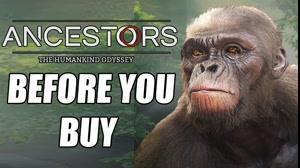 14 نکته ای که باید قبل از خرید  بازی Ancestors  بدانید