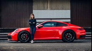 این خودرو دوست داشتنی: Porsche 911