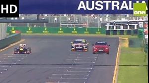 کدام خودرو پیروز است؟