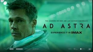 تریلر فیلم سینمایی Ad Astra ۲۰۱۹