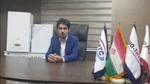 فروش و نصب کولر گازی اسپلیت در شیراز-راههای ارتباطی گروه تاسیساتی یزد تهویه