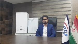 فروش و نصب کولر گازی اسپلیت در شیراز-ارتباط با گروه تاسیساتی یزد تهویه