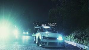 گردهمایی ماشین های خفن ژاپنی