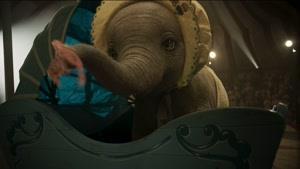دانلود فیلم دامبو با دوبله فارسی Dumbo 2019 BluRay
