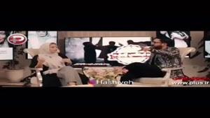 حمله تند سحر قریشی به مهناز افشار