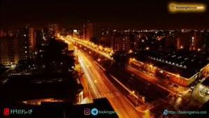بوینس آیرس،پایتخت آرژانتین و پاریس آمریکای لاتین - بوکینگ پرشیا booki