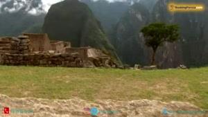 کشور پرو سرزمین به جا مانده از دوران امپراطوری اینکا - بوکینگ پرشیا