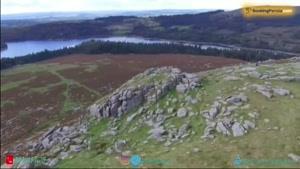 پارک ملی دارت مور انگلستان مکانی برای پیاده روی - بوکینگ پرشیا booking