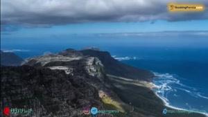 آفریقای جنوبی، سرزمین رنگین کمان و الماس و نلسون ماندلا - بوکینگ پرشیا
