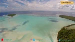 جزایر پلینزی، هزار جزیره زیبا در اقیانوس آرام - بوکینگ پرشیا bookingpe