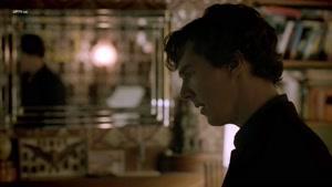سریال شرلوک Sherlock با دوبله فارسی فصل ۲ قسمت سه