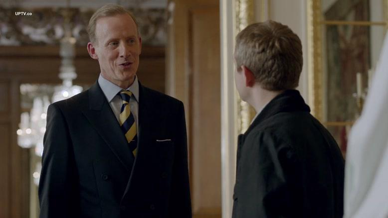 سریال شرلوک Sherlock با دوبله فارسی فصل ۲ قسمت یک