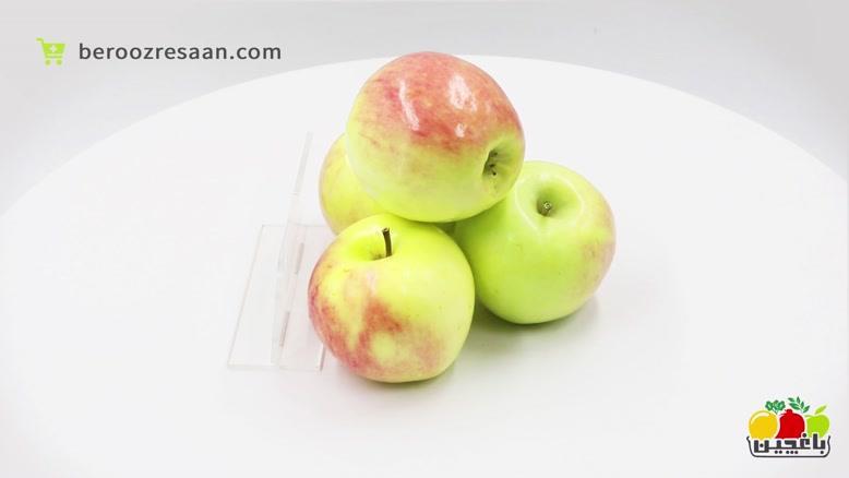 سیب گلاب دستچین باغچین-به روز رسان