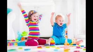 بازی درمانی در کودکان تکنیک ها، سرگرمی ها و فعالیت ها