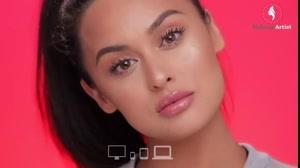 آرایش ساده و سریع | میکاپ ویدئو