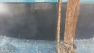 نانو ضدآب کننده کاشی گنبد مسجد