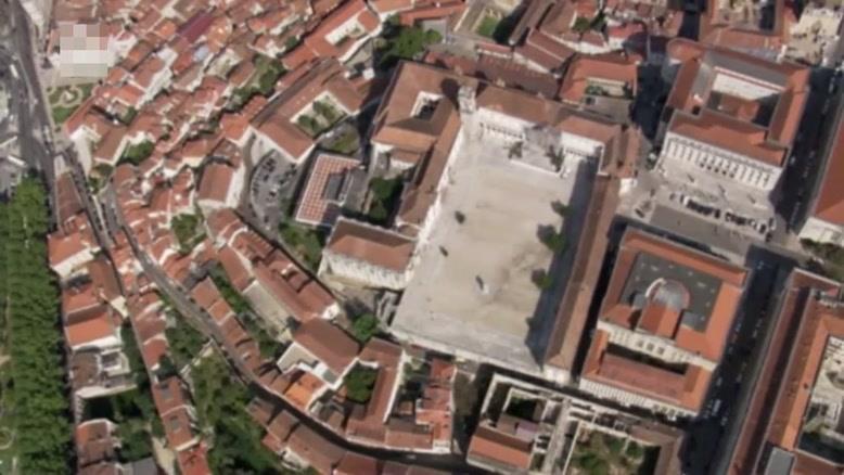 زمین از نگاهی دیگر - جاذبه های گردشگری پرتغال