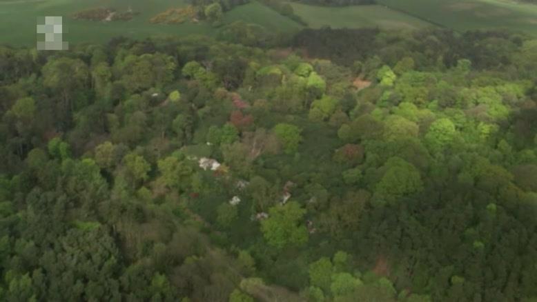 زمین از نگاهی دیگر - کشور انگلستان