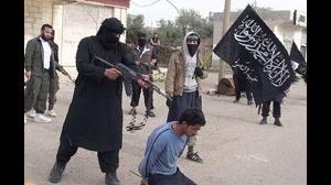 داعش 7 - جنایات