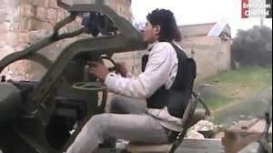 داعش 6 - هلاکت